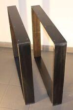 Patas de mesas de acero para el hogar