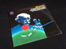 Vinyle 33 tours Beethoven Symphonies N° 4 et 8 1972 Arturo Toscanini