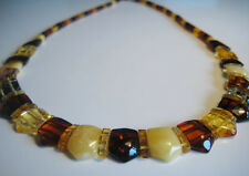 Beautiful Genuine Baltic Amber Necklace 10 grams !!!