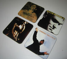 Morrissey of The Smiths Album Cover Coaster Set #1