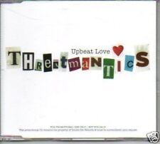 (O671) Upbeat Love, Threatmantics - DJ CD