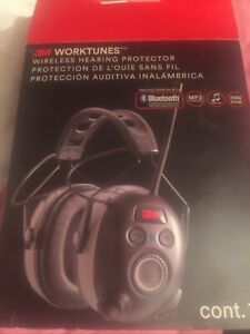 3M Bluetooth Headphones