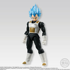 Super Saiyan God Vegeta Dragon Ball Shodo 2 Dragon Ball Super Figure