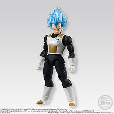 Super Saiyan God Vegeta Dragon Ball Shodo 2 Dragon Ball Super Figure