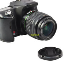 40.5mm Universal Center Pinch Snap on Lens Cap UK Seller