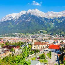 3T-2P Wellness in Innsbruck - Tirol @ LUXUS Hotel Schwarzer Adler + Frühstück
