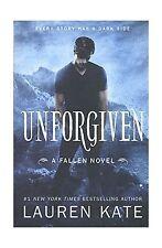 Unforgiven (Fallen) Free Shipping