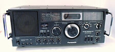 PANASONIC   MODEL   RF-4900   SW/SSB/CW/AM/FM    SHORTWAVE  &   HAM   RECEIVER