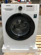 Samsung WW7XTA049AH/EG Waschmaschine 7 kg 1.400 U/Min Schwarz Weiß EEK: B