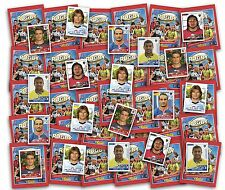 Stickers / Vignettes Panini ~ Rugby 2015-2016 - 25 Pochettes