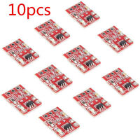 10 Pcs TTP223 Capacitive Touch Switch Button Self-Lock Module For Arduino l X3P0