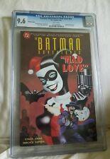 The Batman Adventures: Mad Love #1 (Feb 1994, DC) CGC 9.6 Prestige Format