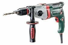 Metabo Perceuse À percussion SBE 850-2 S 1 Pièce Vert