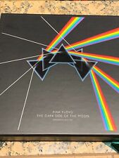Pink Floyd - The Dark Side Of The Moon - Immersion Box Set (2011)