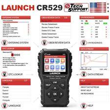 LAUNCH X431 Creader CR529 OBD2 Code Reader Scanner Diagnostic Scan Tool Engine