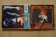 Reingold - Universe - CD