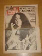 NME 1975 MAY 17 LED ZEPPELIN MARIA MULDAIR STONES