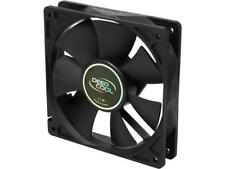 Arcade or Computer 120mm 12v Cooling Case Fan - 2 Pack