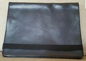 "MOLESKINE Laptop Case Bag 15"""