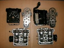 00 01 2001 HONDA RC51 RVT1000 SP1 OEM HEADS,CAMS, VALVES COMPLETE F&R