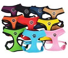 Pet Control Harness XS-XXL Dog/Cat Soft Mesh Walk Collar Safety Strap Vest