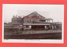 More details for tilbury railway station & pier rp pc unused whs kingsway  ref p568