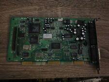 Creative Sound Blaster 16 CT2770 + Yamaha OPL3 ISA VINTAGE Sound Card