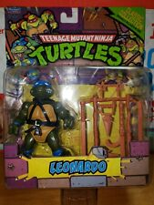 LEONARDO - Teenage Mutant Ninja Turtles Classic Collection Action Figure TMNT