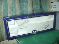 LIMA CLASS 101 2 CAR SET EMPTY BOX ONLY  - No.3