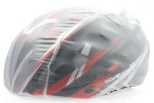 ROCKBROS White Dust Rain Cover Waterproof for Bicycle Cycling Helmet One Size
