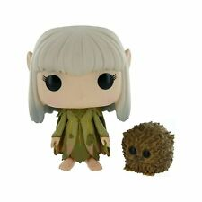 FUNKO POP! MOVIES: THE DARK CRYSTAL - KIRA & FIZZGIG CHASE VARIANT Vinyl Figure