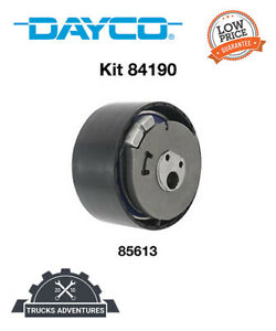Dayco Engine Timing Belt Component Kit P/N:84190