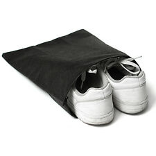 3PCS Environmental Travel Shoes Pouch Storage Portable Tote Protector Dust Bag
