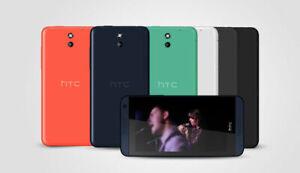 HTC Desire 620 8GB Unlocked Sim Free 4G LTE Android Smartphone GRADE