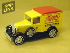 Matchbox Models of Yesteryear Unbranded Diecast Vehicles