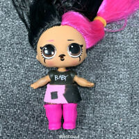 LOL Surprise Dolls Hairgoals Makeover Series 5 WAVE 2 -  METAL BABE Giocattoli