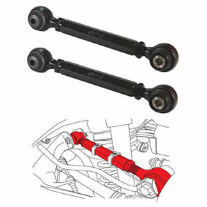 Specialty Products Company 72080 Front Camber Kit for BMW E46
