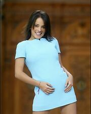 Alizee Jacotey 8 x 10 GLOSSY Photo Picture IMAGE #2
