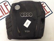 Audi Q5 8R 2.0 Diesel Motorabdeckung Abdeckung Motor Ventildeckel 03L103925AB