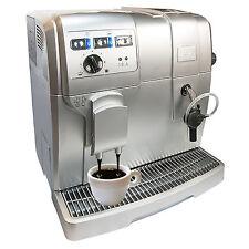 VIESTA ECO100 Retro-Kaffeevollautomat Kaffeemaschine - Selbstreinigungsfunktion