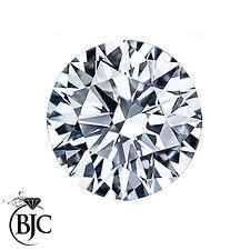 I3 Round Loose Natural Diamonds