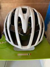 Kask Valegro White Bike Helmet (Medium 52-58cm)