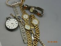 Watches spares or repairs