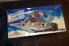 STAR WARS star destroyer model kit 89 re-issue MPC