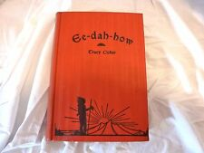 EE DAH HOW Tracy Coker 2nd Printing 1935    FREE SHIPPING