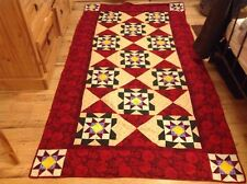 Handmade Decorative Quilts & Bedspreads