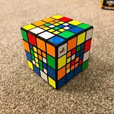 MF8 hijo mamá 4x4 Cubo Mágico Rubik Mixup Espiral Rompecabezas