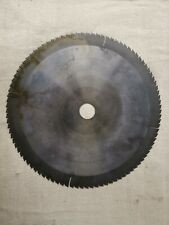 300mm x 30 Bore x 96 Teeth TCT circular saw blade (NO PIN HOLES)