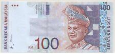 RM100 DON AA FIRST PREFIX @ UNC