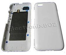 Back Door Rear Battery Cover Case Repair Part For Blackberry Q5 BB Q5 White UK